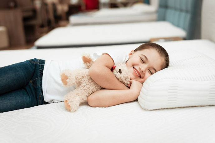 best mattress for a child
