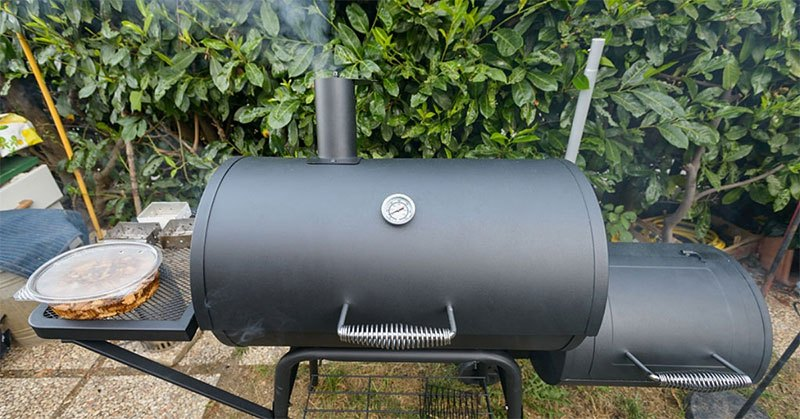 the best vertical pellet smoker