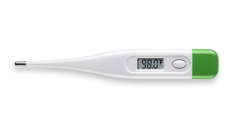 How Does A Digital Thermometer Work